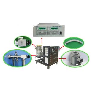 河南诺巴迪  真空获取系统NBD-103(C)分子泵系统
