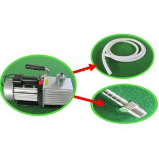 河南诺巴迪  真空获取系统NBD-101(A)机械泵系统