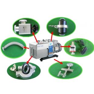 河南诺巴迪  真空获取系统NBD-101(B)机械泵系统