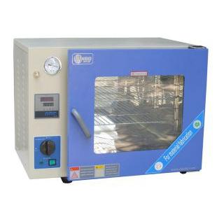 河南诺巴迪 低温真空干燥箱