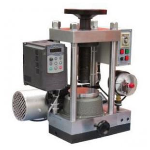 河南诺巴迪厂家直销 高稳定性变频电动压片机BYPJ-20T