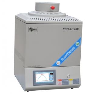 河南诺巴迪 高温井式炉NBD-G1500-12IT