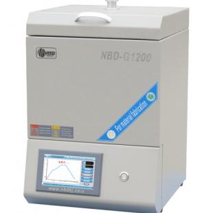 河南诺巴迪高温井式炉NBD-G1200-25IT