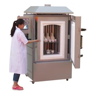 大容积气氛箱式烧结炉NBD-M1700-80IT2F