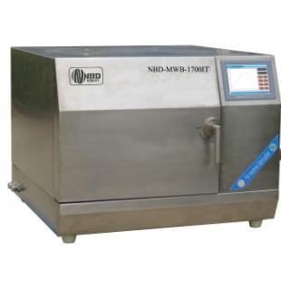 快速烧结箱式炉NBD-WBM1600-14IT