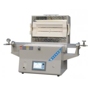 河南诺巴迪厂家直销高温管式炉NBD-O1200-100IT