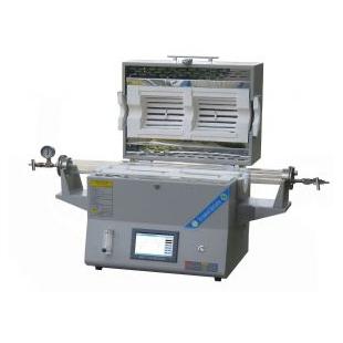 河南诺巴迪厂家直销高温炉NBD-O1200-80IIT(双温区)