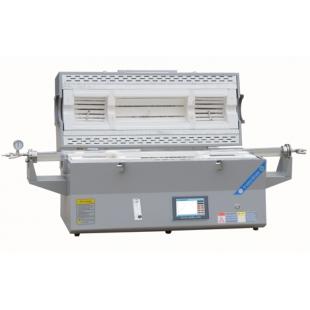 诺巴迪厂家直销三温区管式炉NBD-O1200-80IIIT(三温区)