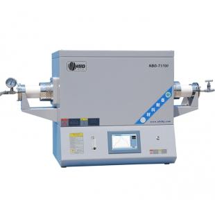 河南诺巴迪马弗炉/高温炉NBD-T1700-60IT+(加长单温区)