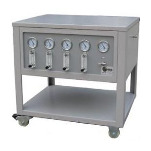 气体混合配比器NBD-4F(浮子)
