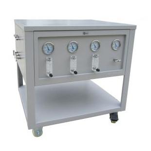 气体混合配比器NBD-3F(浮子)