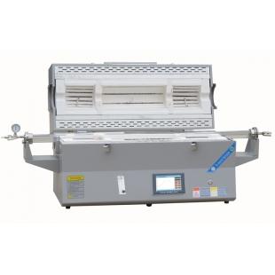 诺巴迪厂家直销三温区管式炉NBD-O1200-50IIIT