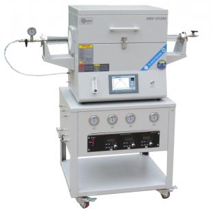 河南诺巴迪高温炉CVD系统NBD-O1200-XITD3Z
