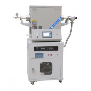 河南诺巴迪高温炉CVD系统T1700-XITG2Z