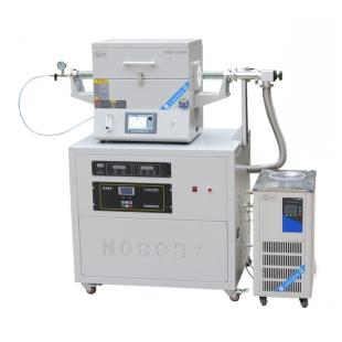 河南诺巴迪高温炉CVD系统NBD-O1200-XITG2Z