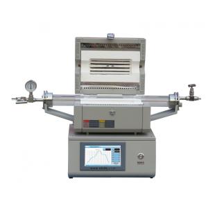 诺巴迪厂家直销迷你型管式炉NBD-O1200-50IT