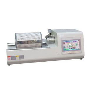 河南诺巴迪膨胀测试加热NBD-CMT1200-45PZ