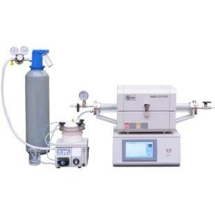 河南诺巴迪厂家直销超声雾化CVD管式炉