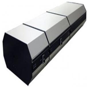 OL-4300型氮分子激光器