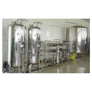 EPED純水器/純水機/純水系統工業純水系統