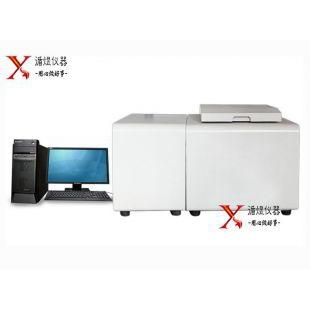 RZ-2A型恒溫制冷微機全自動建材制品燃燒熱值試驗儀