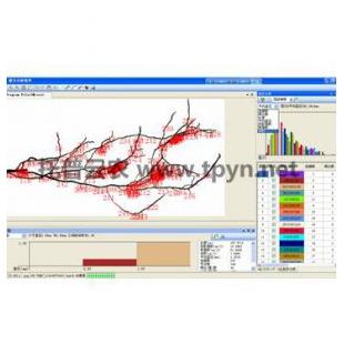 托普云农根系图像分析系统 GXY-A
