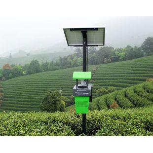 风吸式太阳能杀虫灯 TPSC-5Z