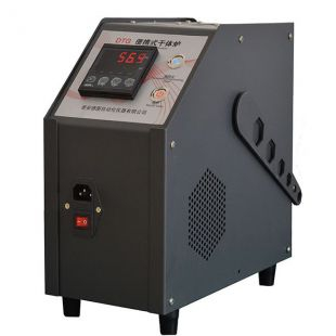 泰安德图 干式温度校验炉DTG