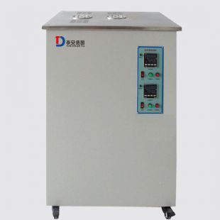 泰安德图温度计量校准仪器热管恒温槽DTR