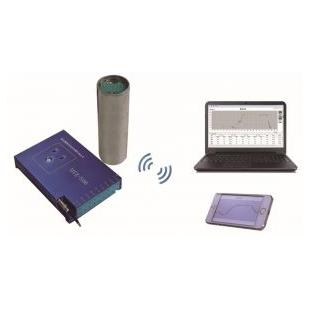 泰安德图温度计量产品无线炉温测试仪DTZ-500