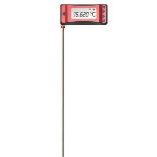 泰安德图温度校准仪器棒式标准温度计DTSW-01