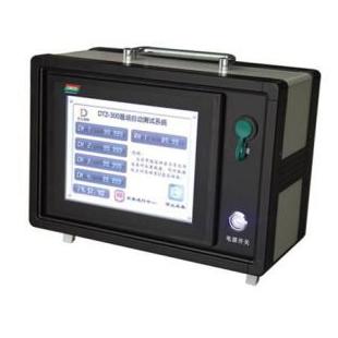 泰安德图温度计量仪器温场测试系统DTZ-300