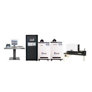 泰安德图温度计量仪器热电偶热电阻自动检定系统DTZ-01