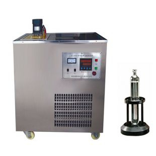 泰安德图水三相点瓶自动冻制与保存装置DTF-01