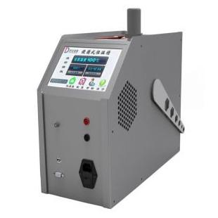 泰安德图温度检定装置DTS系列便携式恒温水槽
