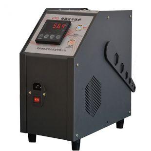 泰安德图便携式干体温度校准炉DTG