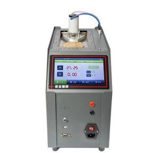 泰安德图温度检定装置便携式恒温水槽DTS