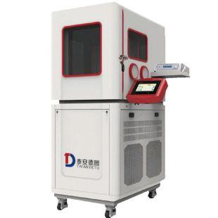 泰安德图干湿球温湿度计检测箱DTSL