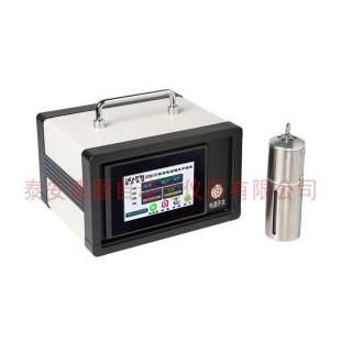 泰安德图标准电动通风干湿仪表DTBG