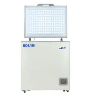 山东博科-40℃超低温冰箱 BDF-40H100/200/300/485