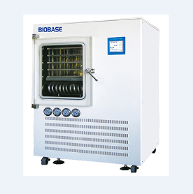 山东博科冻干机BK-FD20 30 50 100 S/T系列