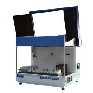 ELISA試驗神器   2018山東博科隆重推出 全自動酶免工作站 BIOBASE 1000