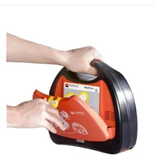 普美康自动体外除颤AED
