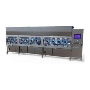 博科mPCR-02移动PCR工作站