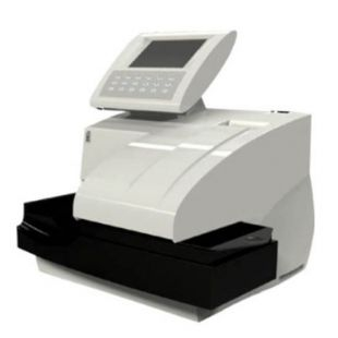 半自动尿液分析仪