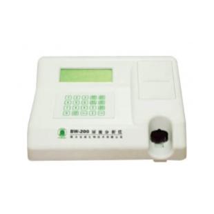 尿常规分析仪