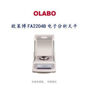 FA2204B電子分析天平