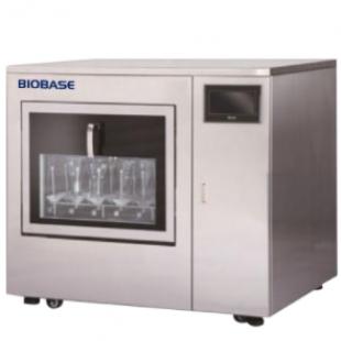 博科實驗室全自動洗瓶機BK-LW120