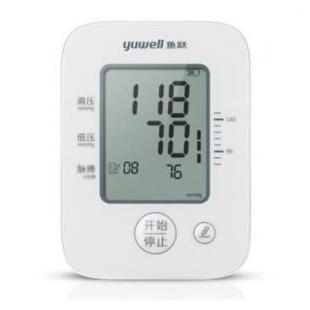 鱼跃上臂式血压仪YE660D(升级款)