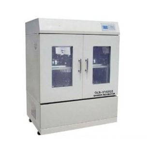 博科 OLB-2102GZ大容量光照摇床